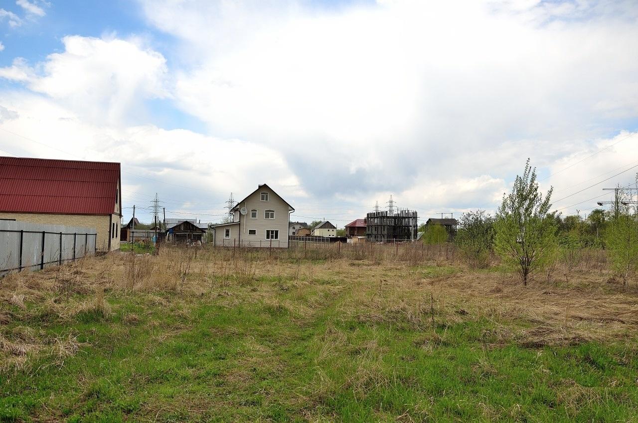 Московская область, городской округ Домодедово, деревня Павловское, Пахринская улица, 301
