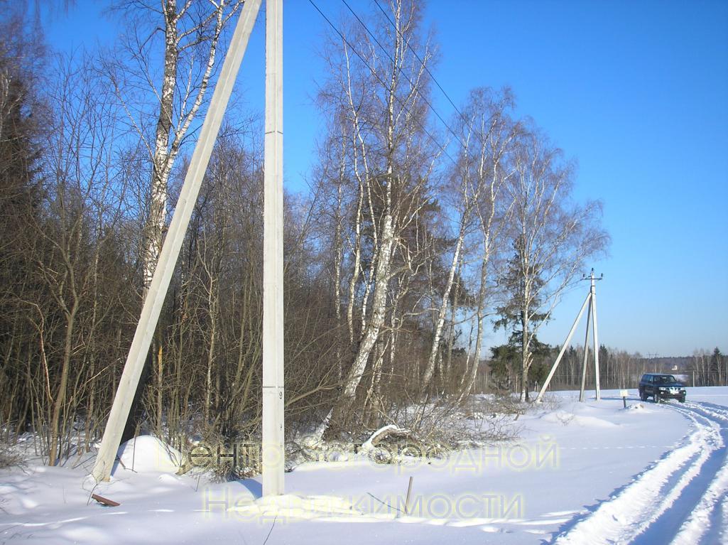 Московская область, Наро-Фоминский район, садовое товарищество Бирюлево, садовое товарищество Бирюлево, 35