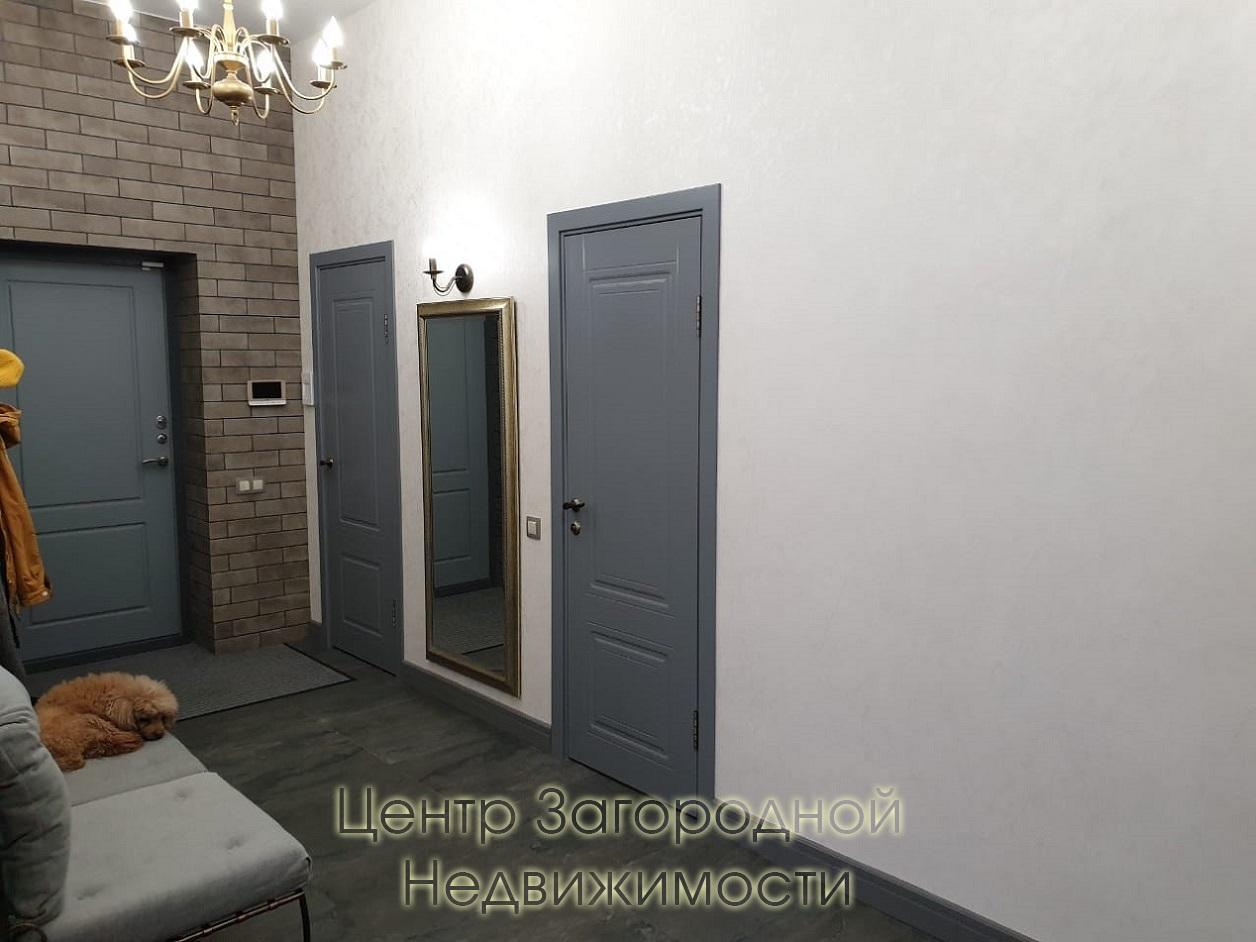 Московская область, Ленинский район, поселок Мещерино, Таежная улица 10