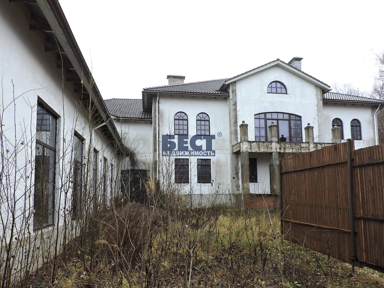 Московская область, Одинцовский район, коттеджный поселок Успенский Лес, коттеджный поселок Успенский Лес, Одинцовский район 10