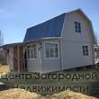 Продается дом, 60 кв.м., Чехов